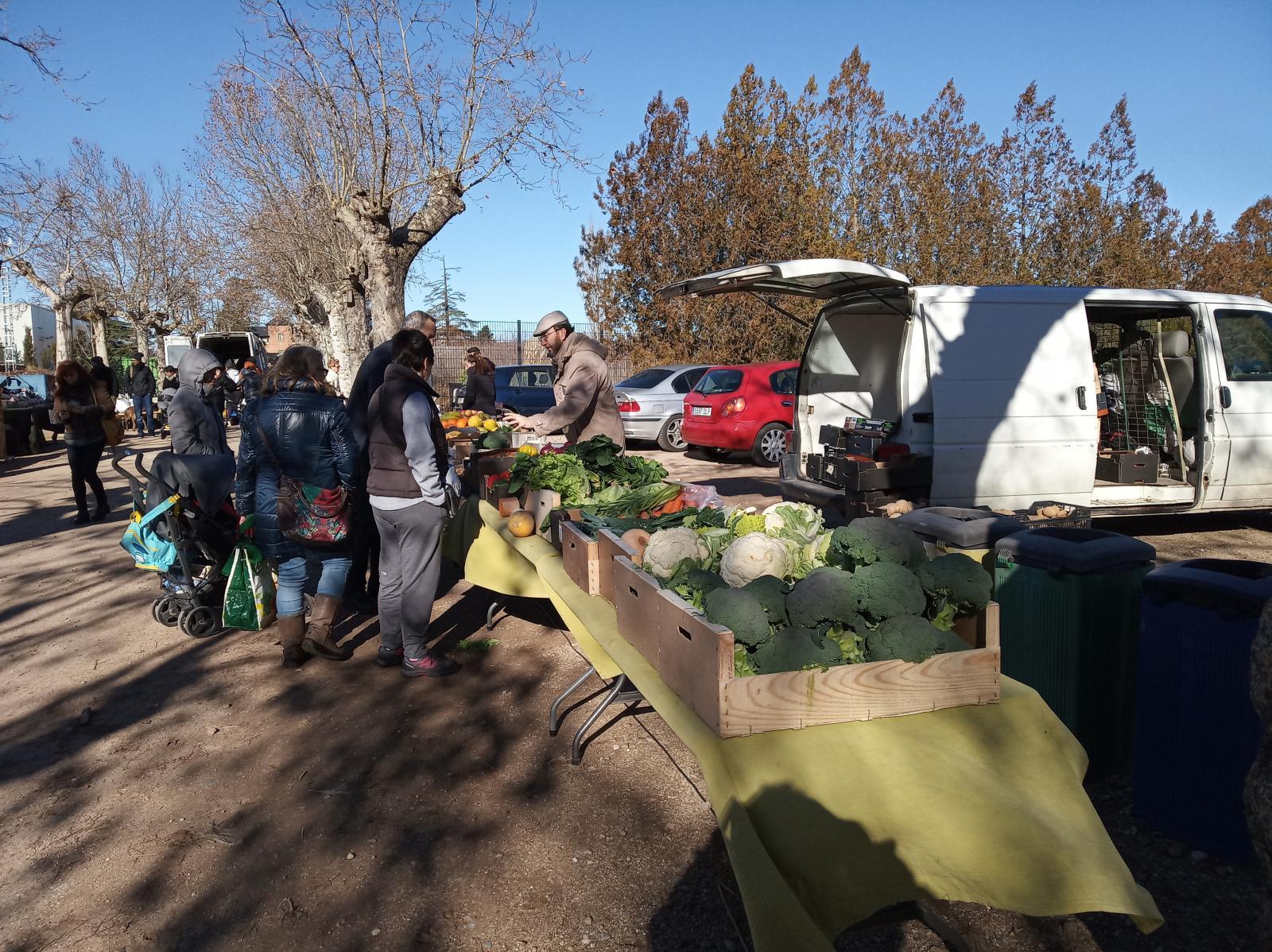 Ásociación Agrocultural El Canal
