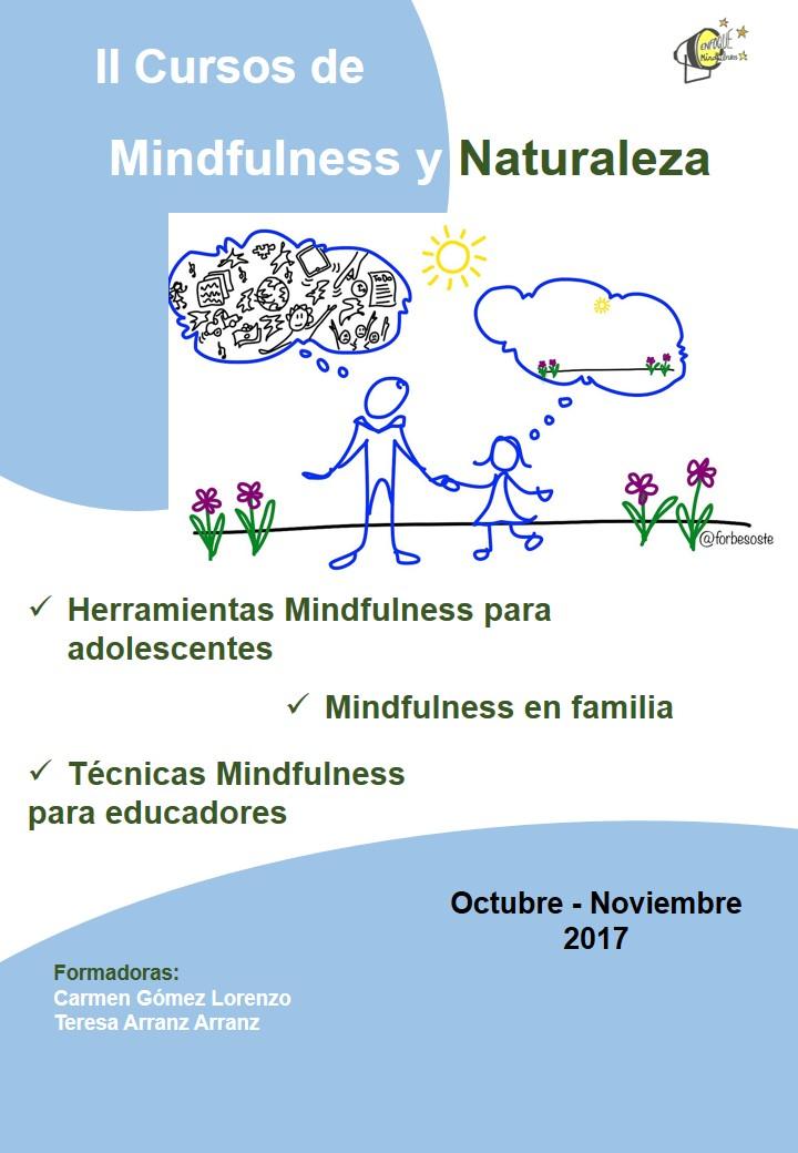 Curso mindfulness septiembre