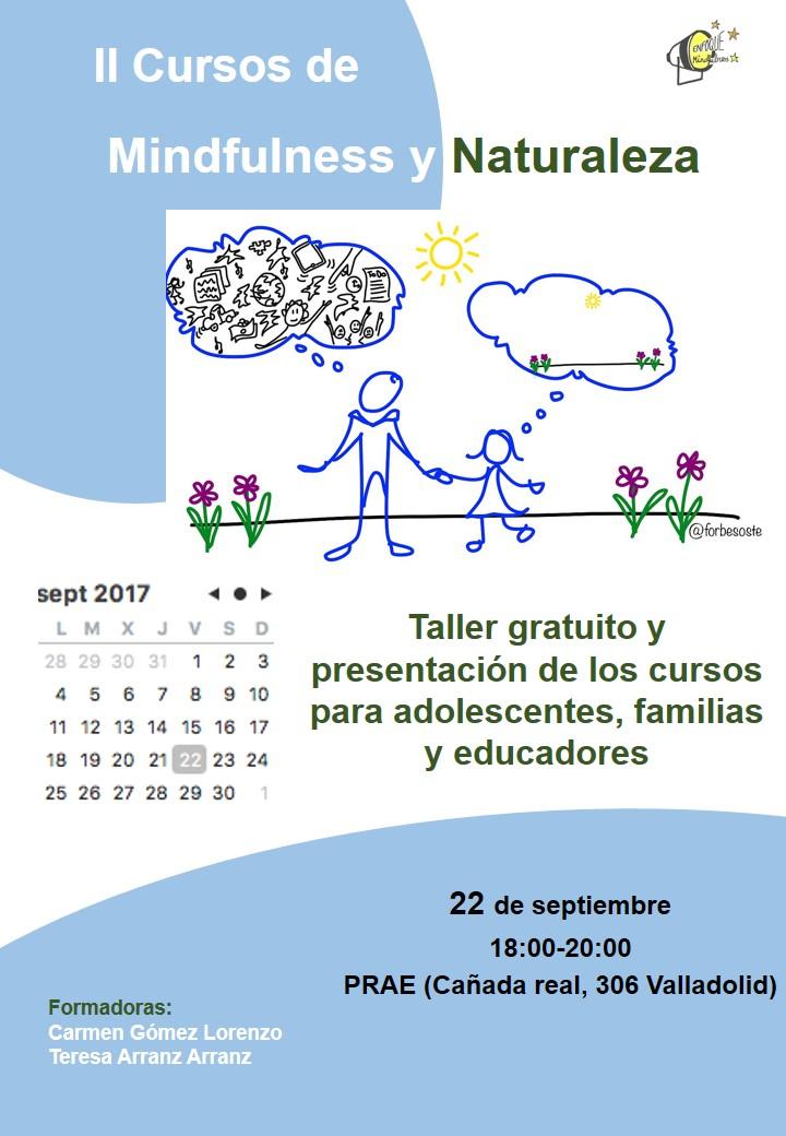 Presentación mindfulness septiembre