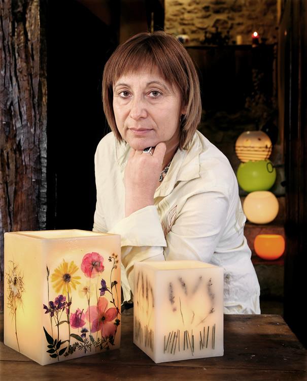 Flora Humillis en Madrid: Christina Khun