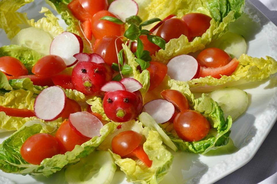 Cocina saludabe