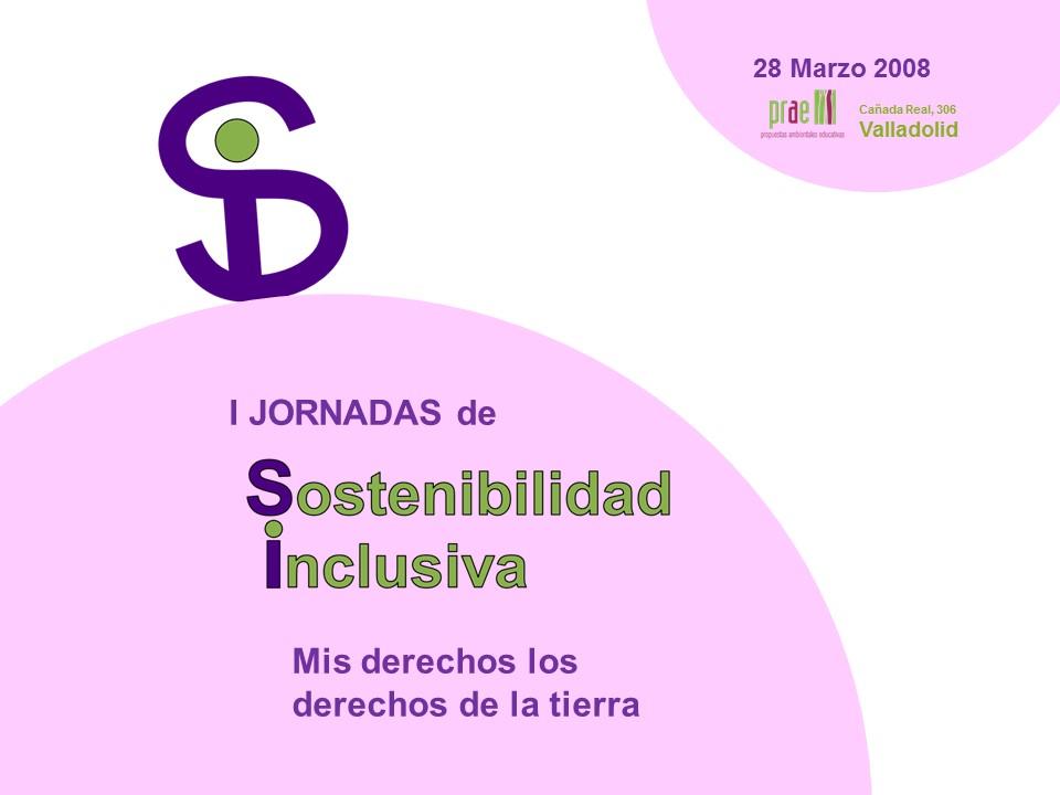 sostenibilidad inclusiva