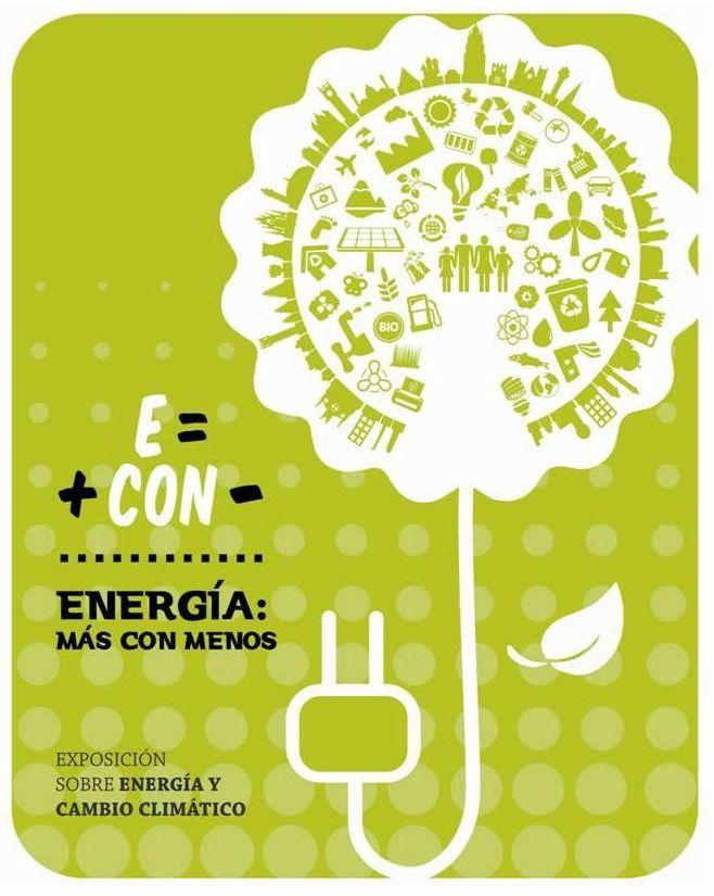 Imagen del cartel anunciador de la exposicón