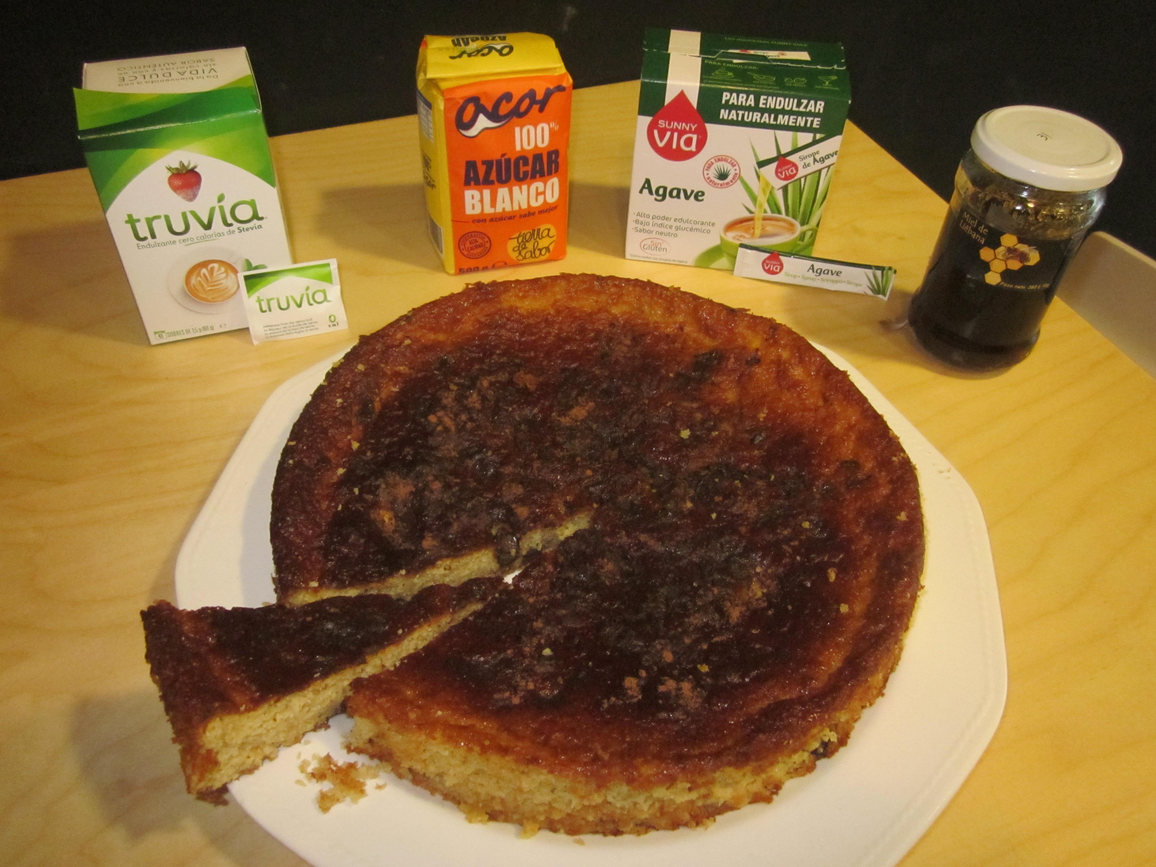 Cocina saludable: El azúcar, nuestro enemigo más dulce