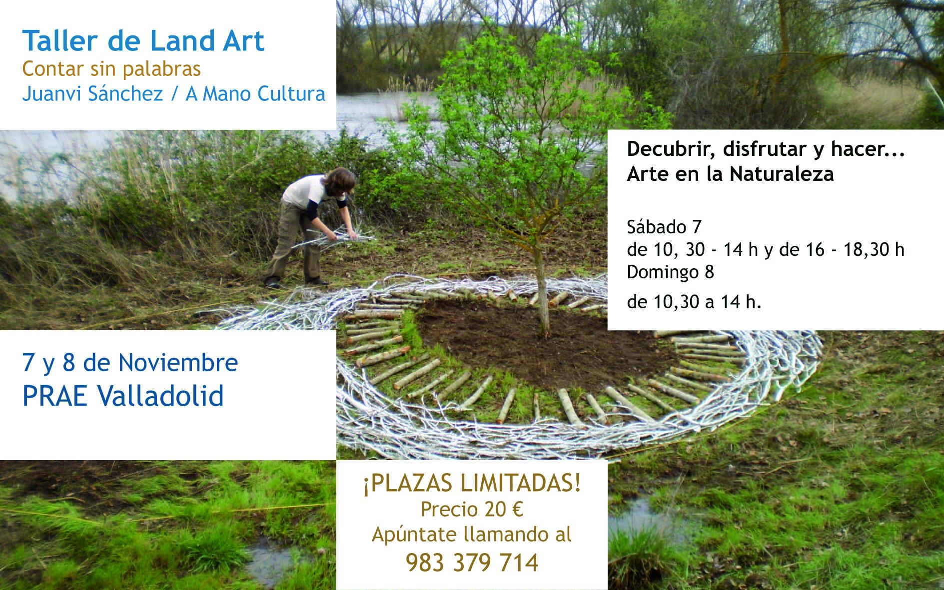 Arte y naturaleza