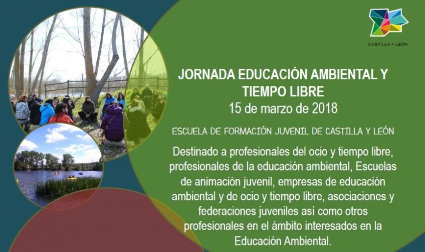 Jornada de Educación Ambiental y Tiempo libre
