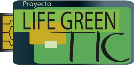 LIFE GREEN TIC