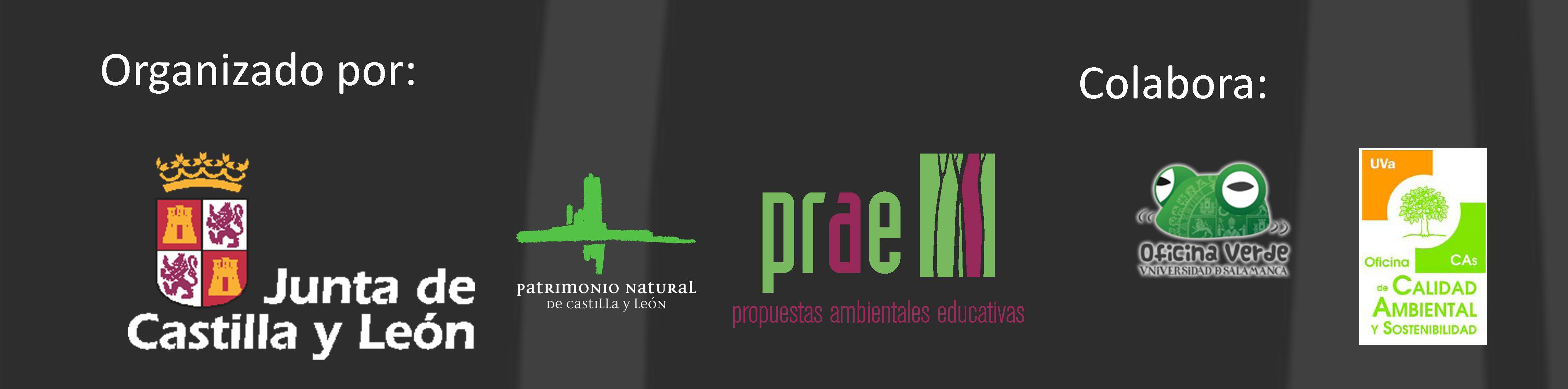 Entizades participantes en el I certamen de Música contra el Cambio Climático del PRAE