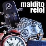 Maldito reloj, finalista del I Certamen de música contra el CAmbio Climático