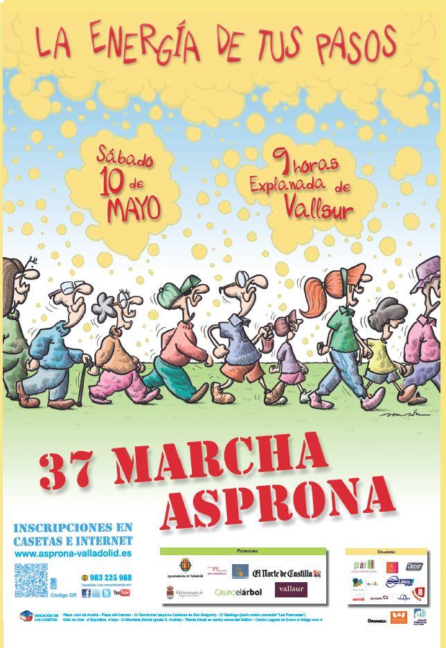 37 Marcha Asprona
