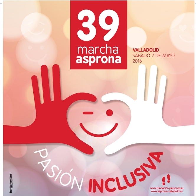 39 marcha Asprona