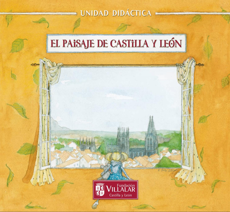 Paisajes de Castilla y León