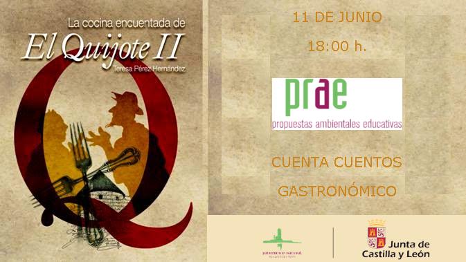 Cocina Quijote