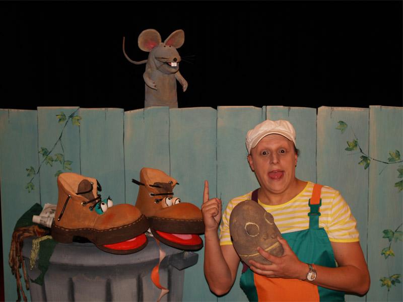 La Compañía de Animación y Teatro