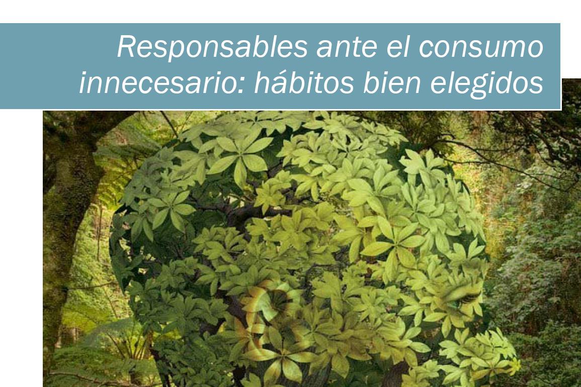 Responsables ante el consumo