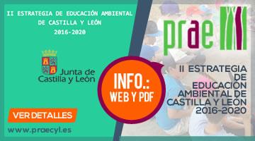 PRAECYL. Educación ambiental