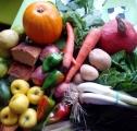 Verduras Mercado