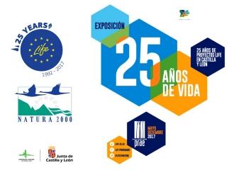25 AÑOS DE VIDA