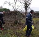 Voluntariado Ambiental PRAE 2