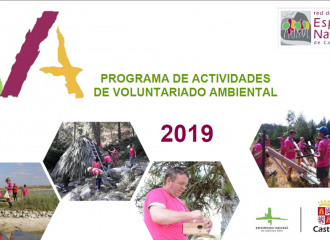 Voluntariado Ambiental 2019