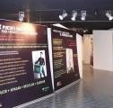 """Detalle de la exposición """"Pobreza y Cambio Climático: una ecuación injusta"""""""