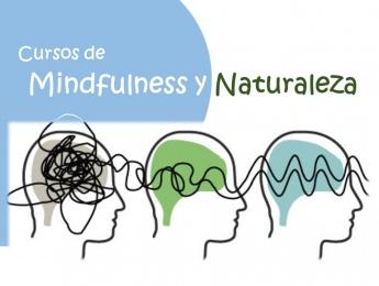 Cursos de Mindfulness y Naturaleza en el PRAE