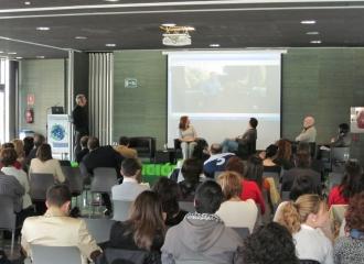Encuentro de profesionales de la Educación Ambiental #EA26