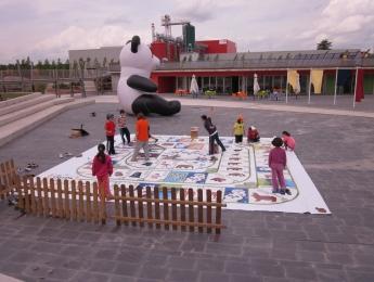 Faunia, el Zoo-Aquarium de Madrid y Parques Reunidos vienen al PRAE este fin de semana