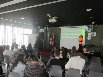Día Mundial de la Educación Ambiental. Presentación de la IV Edición del proyecto