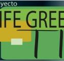 Logotipo Life GREEN TIC