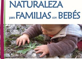 Descubre la naturaleza con tu bebé - Crianza Montessori