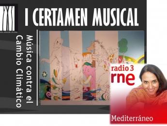 El PRAE en Radio3