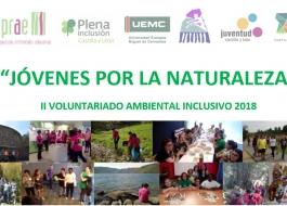 Proyecto Jóvenes por la Naturaleza