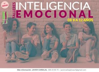 TALLER DE INTELIGENCIA EMOCIONAL PARA PREADOLESCENTES