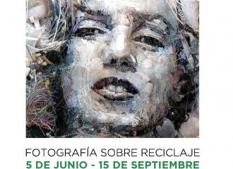 EXPOSICIÓN FOTOGRÁFICA UPCYCLING